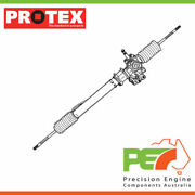 Reconditioned Oem Steering Rack Complete Unit For Honda Accord Qv 4d Sdn Fwd.