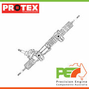 Reconditioned Protex Steering Rack Unit For Mercedes Benz E300d W210 4d Sdn Rwd.