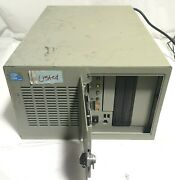 Advantech Ipc-7220 Bare Chassis Sold As Is.power On.