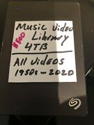Video Music Library Mp4 Djs Or Music Lovers