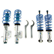 Bilstein 48-228299 Front And Rear Suspension Kit B16 Pss10