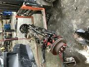 2013-2018 Dodge 2500 Front Axle Assembly 3.73 Ratio