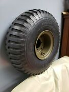Cushman Scooter Model 53 Airborne Rear Tire Mud And Snow 6x6.00