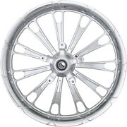 Coastal Moto - 2502-ful-213-ch - Moto Forged Fuel Aluminum Front Wheel Abs 21