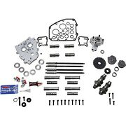 Feuling Oil Pump Corp. - 7324 - Oe+ Camchest Kit Harley-davidson Road Glide Efi