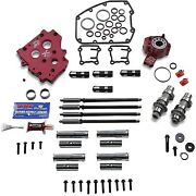 Feuling Oil Pump Corp. - 7215 - Race Series Camchest Kit Harley-davidson Softail