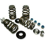 Feuling Oil Pump Corp. - 1205 - High-load Beehiveandreg Valve Springs With Titanium