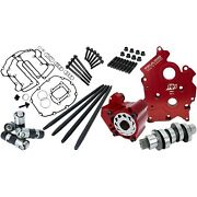 Feuling Oil Pump Corp. - 7260 - M8 Hp+ Camchest Kit Harley-davidson Electra Glid