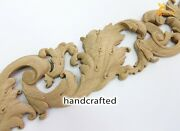 Woodworking Carved Molding For Bar 10 Meters