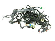 2010-2012 Lincoln Mkt Engine Bay Fuse Box Wire Wiring Harness Oem