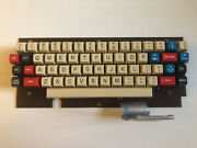 Incredible Stackpole Mechanical Keyboard - New Old Stock - From 1980 Holy Grail