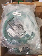 Lot 60 10ft Cat6a Rj45 Network Lan Ethernet Utp Patch Cable Booted Cord Copper