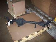16-18 Jeep Wrangler Jk Front Axle Assembly 68304505ab Differential 3.73 Dana 30