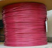 25 Feet 8 Awg Red 100 Copper Tinned Marine Wire Battery Boat Cable Usa