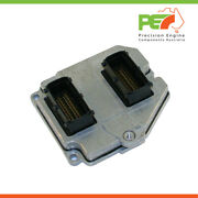 New Oem Ecm - Electronic Control Module For Gm Holden Zi8xe Engine