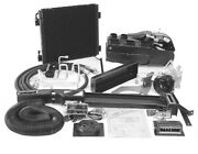 Vintage Air Gen Ii Sure Fit A/c Kit 53and039 - 55and039 Ford F-100 Pick-up Truck 54