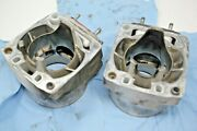 2015 Arctic Cat M8000 Engine Cylinder Cylinders Jugs Barrels Bores Free Shipping