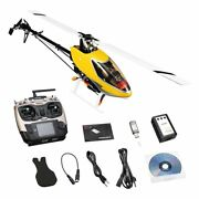 New Arrivals Jczk 450 Dfc 6ch 3d Flying Flybarless Rc Helicopter Rtf
