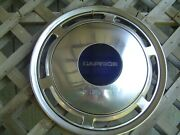 86 93 Chevy Chevrolet Caprice Vintage Hubcap Wheel Cover Police Classic 15 In.