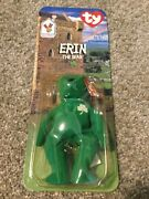 Erin The Bear Unopened Date Of Birth March 17 1997 Date Introduced Jan 31 1998