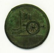 Two-piece Continental Artillery Officerand039s Coat Button Twice Published