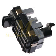 Turbo Electric Boost Actuator G-88 6nw009550 767649 G88