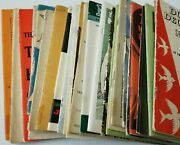 Vintage Magic Tricks Booklets - Select From List - Only 5.55 Each