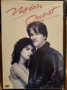 Vision Quest [used Very Good Dvd] Full Frame, Mono Sound