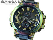 Ex+ G-shock Mtg-b1000 Rb-2ajr 2019 Limited Rainbow Ip Menand039s Watch From Japan 50