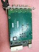 1pc Ni Pxi-4462 By Dhl Or Ems With 90 Warranty G659 Xh