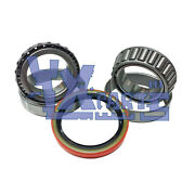 Axle Bearing And Seal Kit For Bobcat Skid Steer 645 653 700 720 721 730 731 732