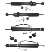 Genuine Front And Right Shock Absorbers Kit For 4runner 4wd 2003-2009