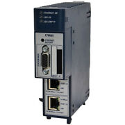 Ic695etm001-eh General Electric 10-100mbit Rx3i Ethernet Pacsystems --sa