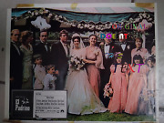 The Godfather 5 Rare Vintage Original Movie Lobby Poster Collection In Spanish