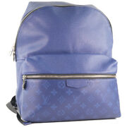 Louis Vuitton M30229 Monogram Discovery Backpack Andacircandmiddot Daypack Taiga Unisex