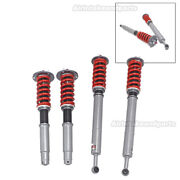 Godspeed 32 Ways Monors Coilover Fit 00-06 Mercedes S430/s500 Sedan Rwd Airmatic