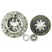 Clutch Kit For Case Ih D29 Tractor / Ford New Holland 1320, 1520, 1530, 1630