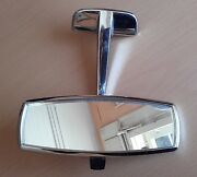 Mercedes Benz Pagoda Genuine Inner Rear View Mirror