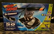 Air Hogs Radio Control Sky Commander Helicopter
