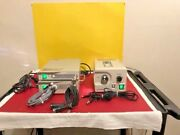 Olympus Otv-sc Endoscopy Video System With Light Source Clk-4 And Clh Sc+ Cam Head