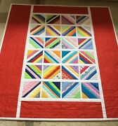 Margarets Handmade Quilts - Lap Quilt Lapquilt Baby Play Mat Playmat