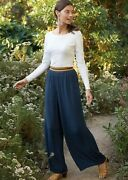 Womens Matilda Jane Moments With You Try Something New Pants Size M Medium Nwt