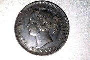 1901 Canada - 10 Cent  Xf