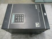Unico 2450 110135 Ac Controller 318725 S-2000 Ecl 0 60/75hp 460vac 198a Tested