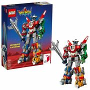 🔥 Brand New Sealed Lego Voltron 21311 Ideas Defender Of The Universe 🔥