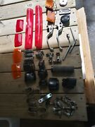Harley Davidson Parts And Accessories Etc Lot As Is No Reserve Auction Lot 2