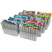 Copic Marker Pen Sketch All Color Set 358 Colors From Japan Ship Fedex Dhl 268