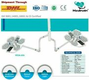 Twin Ot Led Light Examination Surgical Operation Theater Light Or Lamp Long Life