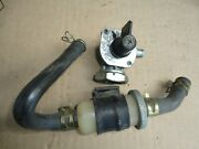 Parting Out 2000 Honda Cbr600 Petcock Fuel Filter With Hoses Parts