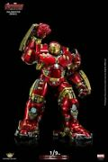King Arts 1/9 Dfs012 Avengers 2age Of Ultron Mk44 Hulkbuster Diecast Figure Toy